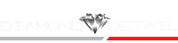 Diamond Detail Shop Logo